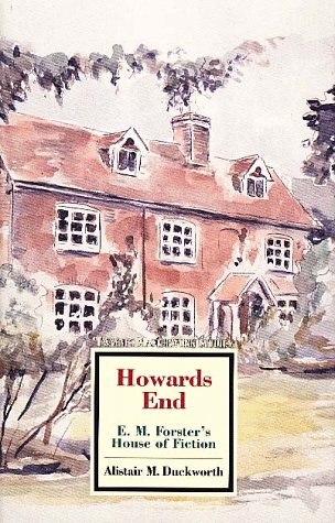 9780805785661: Howards End: E.M. Forster's House of Fiction