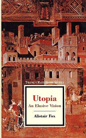 9780805785708: Masterwork Studies Series - Utopia