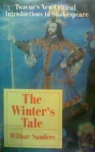 9780805787023: The Winter's Tale (Twayne's New Critical Introductions to Shakespeare)