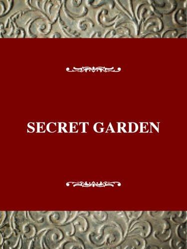 9780805788143: Masterwork Studies Series: The Secret Garden (cloth)