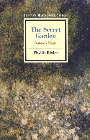 9780805788150: The Secret Garden (Masterwork Studies Series)