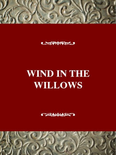 9780805788167: Masterwork Studies Series: Wind in the Willows