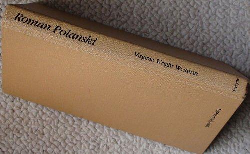 9780805792966: Roman Polanski (Twayne's Filmmakers Series)