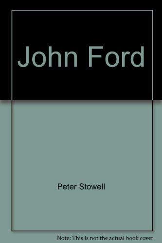 9780805793062: John Ford