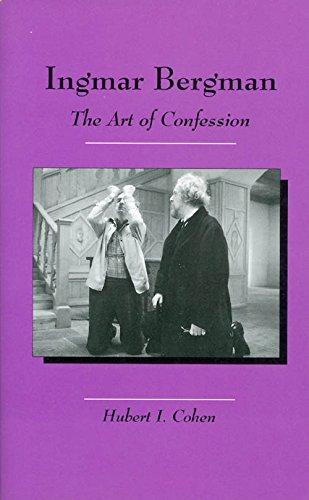 9780805793314: Ingmar Bergman: The Art of Confession (Twayne's Filmmakers)