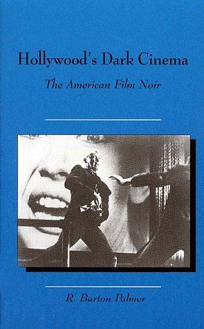 9780805793352: Hollywood's Dark Cinema: The American Film Noir (Twayne's Filmmakers Series)