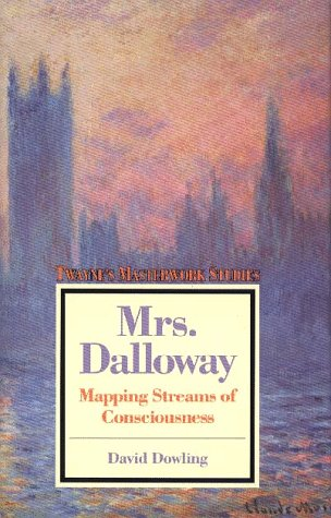 9780805794144: Mrs Dalloway: Mapping Streams of Consciousness