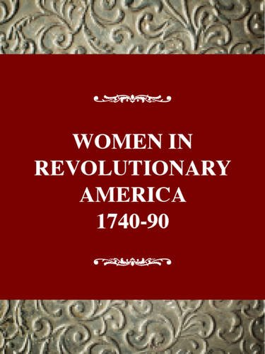 9780805799163: To Be Useful to the World: Women in Revolutionary America, 1740-1790