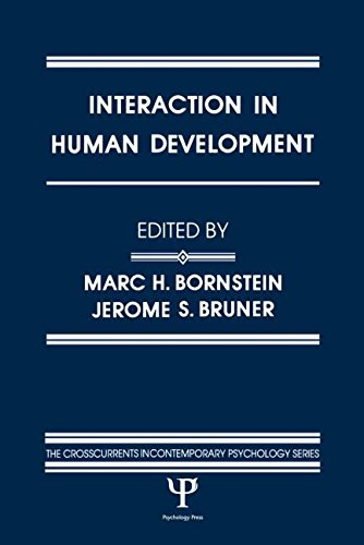 9780805800357: Interaction in Human Development (Crosscurrents in Contemporary Psychology Series)