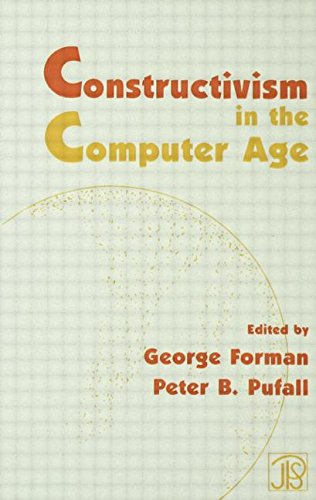 9780805801019: Constructivism in the Computer Age (Jean Piaget Symposia Series)