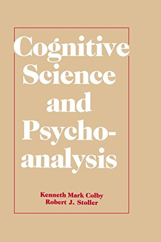 9780805801774: Cognitive Science and Psychoanalysis