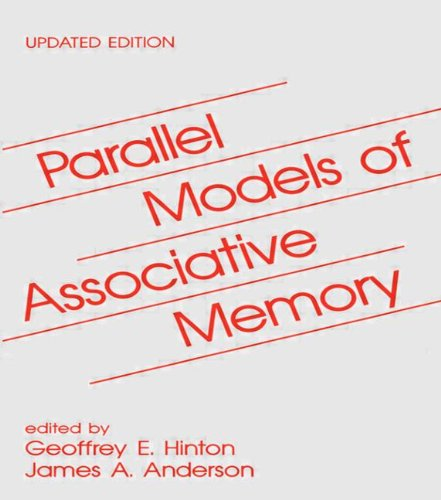 9780805802696: Parallel Models of Associative Memory: Updated Edition (Communication Textbook)