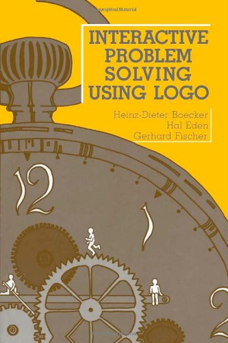 9780805803051: Interactive Problem Solving Using Logo