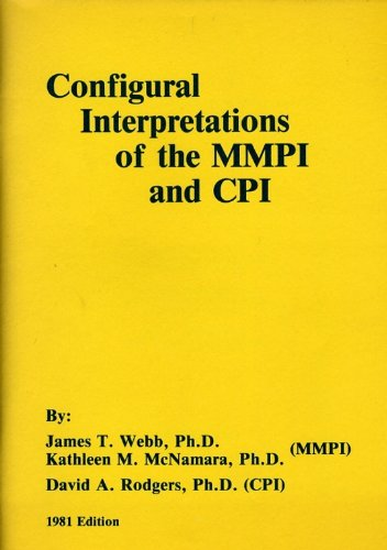 9780805803105: Psychological Assessment With the MMPI