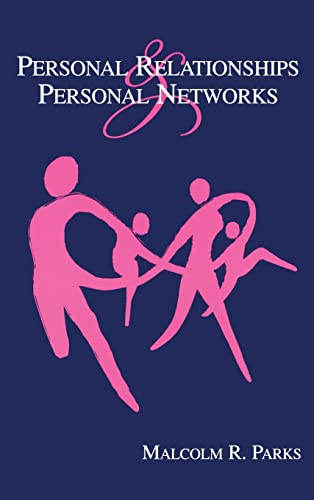 9780805803273: Personal Relationships and Personal Networks (LEA's Series on Personal Relationships)