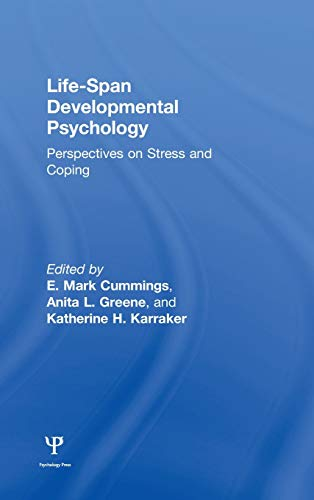 9780805803716: Life-span Developmental Psychology: Perspectives on Stress and Coping