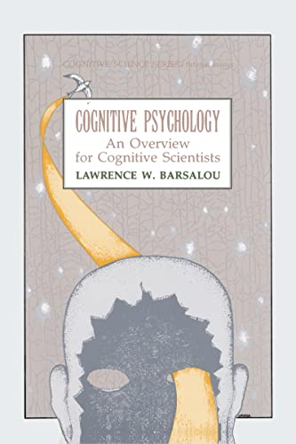 9780805806915: Cognitive Psychology: An Overview for Cognitive Scientists (Tutorial Essays in Cognitive Science Series)
