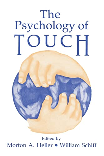 9780805807516: The Psychology of Touch