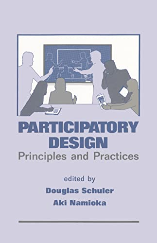 9780805809510: Participatory Design: Principles and Practices