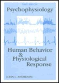 9780805811049: Psychophysiology: Human Behavior and Physiological Response