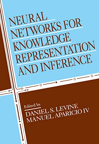 9780805811599: Neural Networks for Knowledge Representation and Inference