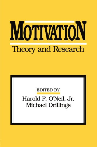 9780805812879: Motivation: Theory and Research