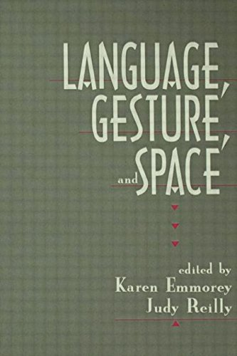 Language, Gesture, and Space
