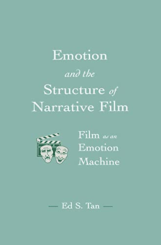 9780805814095: Emotion and the Structure of Narrative Film: Film As An Emotion Machine (Routledge Communication Series)
