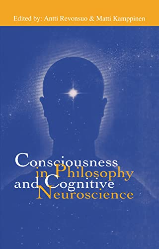 9780805815092: Consciousness in Philosophy and Cognitive Neuroscience