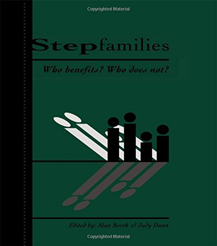 9780805815443: Stepfamilies: Who Benefits? Who Does Not? (Penn State University Family Issues Symposia Series)