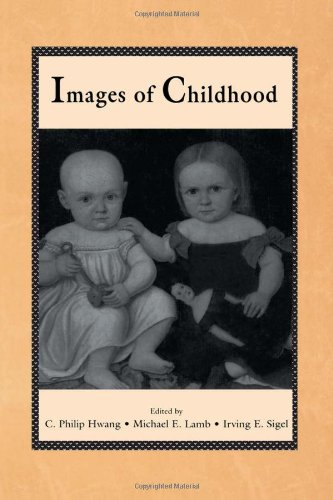 9780805817010: Images of Childhood