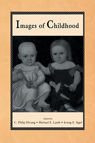 9780805817027: Images of Childhood
