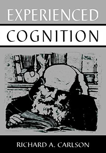 9780805817324: Experienced Cognition