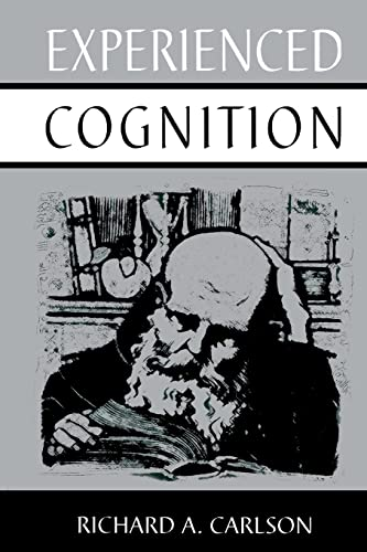 9780805817331: Experienced Cognition