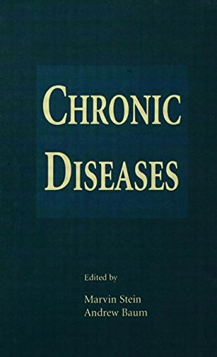 9780805818550: Chronic Diseases: Perspectives in Behavioral Medicine (Perspectives on Behavioral Medicine Series)