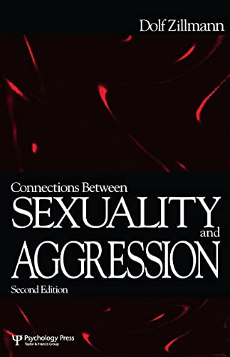 9780805819076: Connections Between Sexuality and Aggression