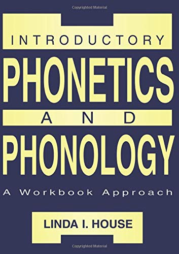 9780805820683: Introductory Phonetics and Phonology: A Workbook Approach