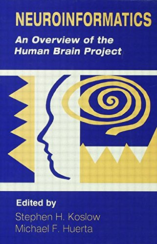 9780805820997: Neuroinformatics: An Overview of the Human Brain Project (Progress in Neuroinformatics Research Series)