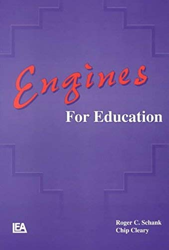 9780805821000: Engines for Education