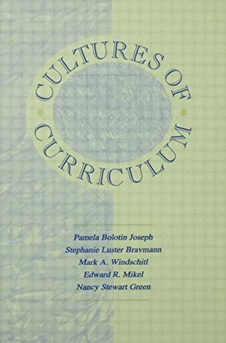 9780805822748: Cultures of Curriculum (Studies in Curriculum Theory Series)