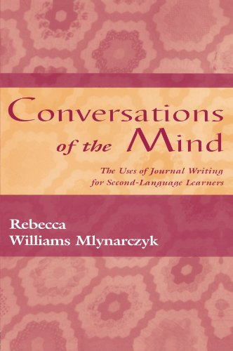 9780805823189: Conversations of the Mind: The Uses of Journal Writing for Second-Language Learners