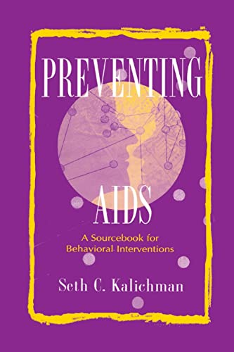 9780805824919: Preventing Aids: A Sourcebook for Behavioral Interventions