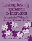 9780805826517: Linking Reading Assessment to Instruction: An Application Worktext for Elementary Classroom Teachers