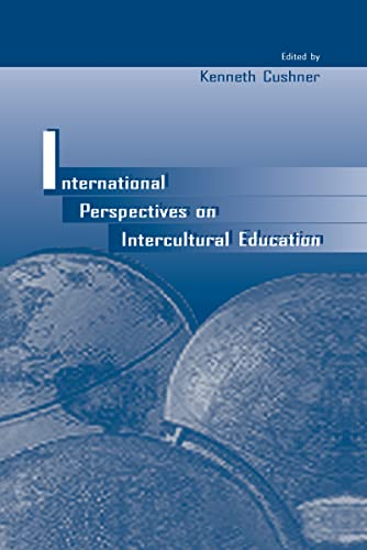 9780805827453: International Perspectives on Intercultural Education
