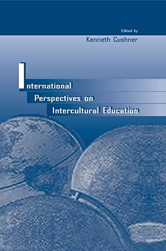 9780805827460: International Perspectives on Intercultural Education