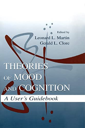 9780805827842: Theories of Mood and Cognition: A User's Guidebook