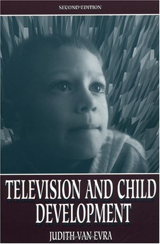 9780805828016: Television and Child Development (Lea's Communication Series)