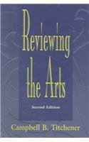 9780805828092: Reviewing the Arts (Lea's Communication Series)