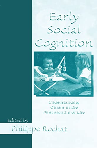 9780805828290: Early Social Cognition: Understanding Others in the First Months of Life