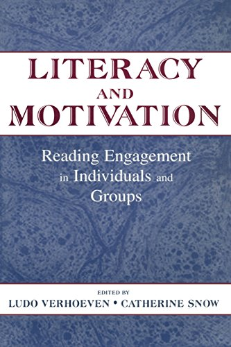 9780805831948: Literacy and Motivation: Reading Engagement in individuals and Groups